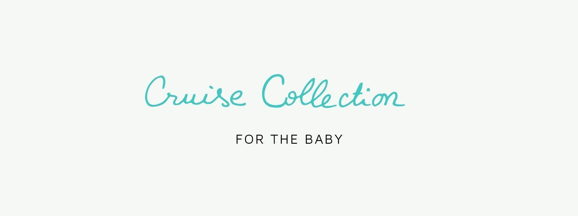 Cruise collection baby Bonpoint