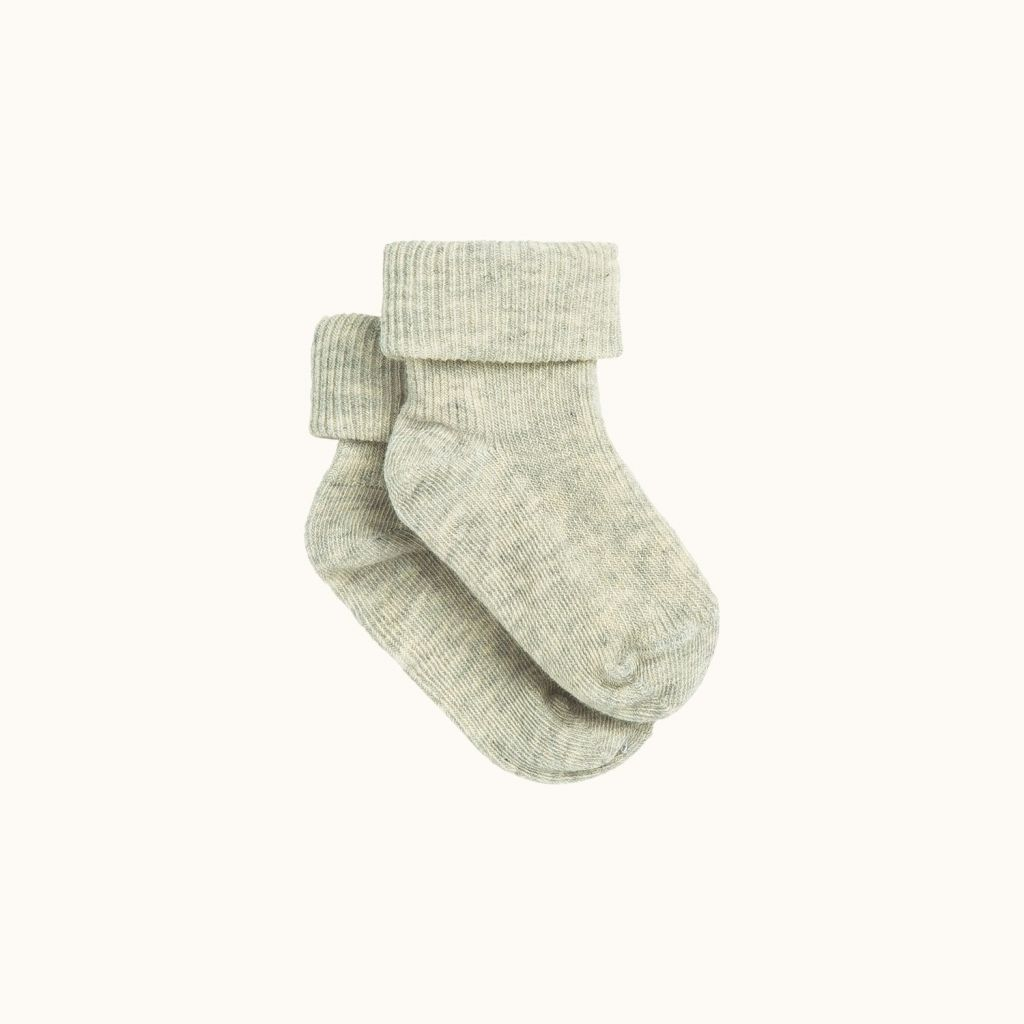 Socks Natural