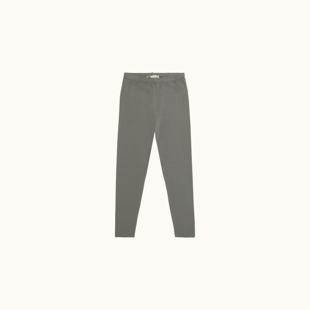 Leggings medium gray