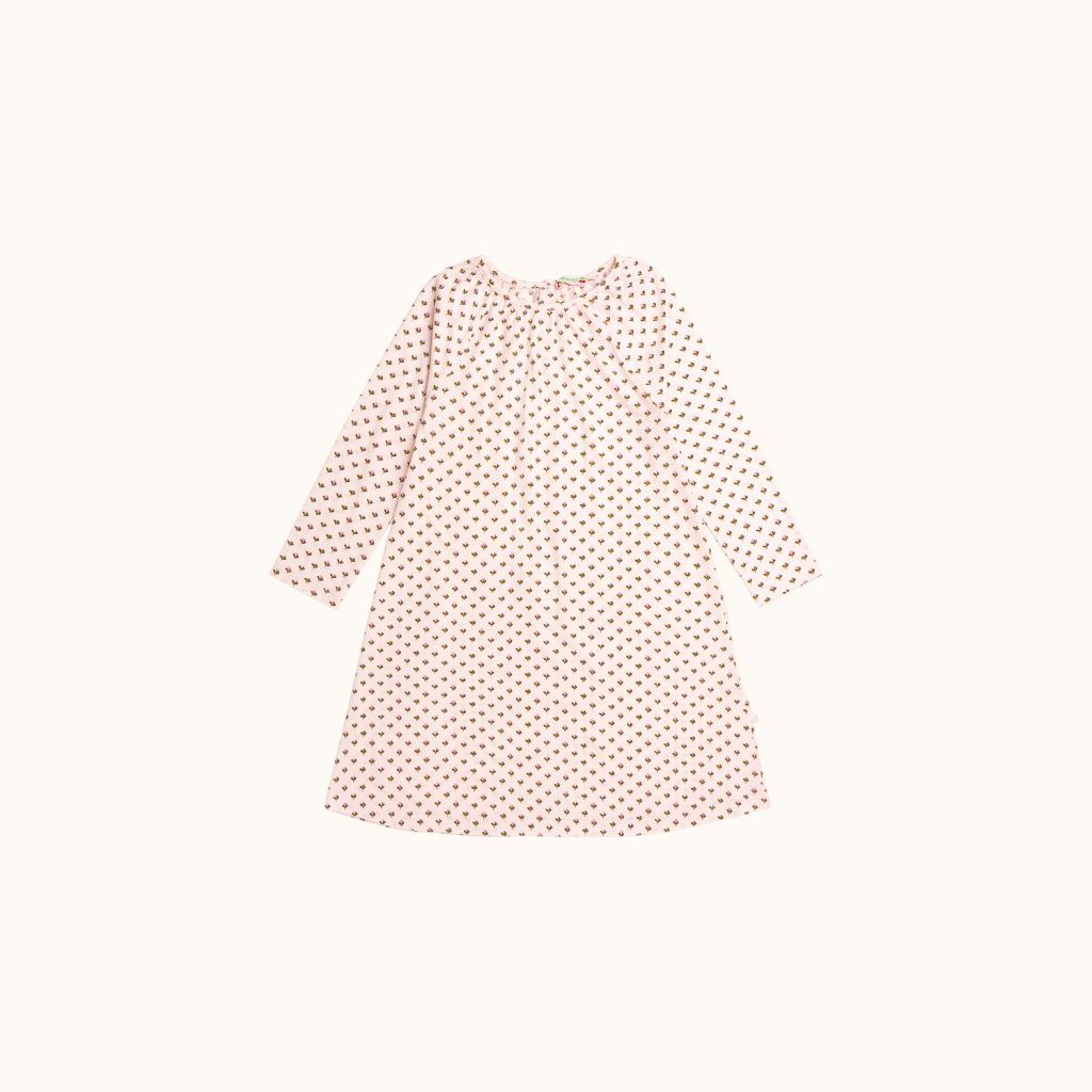 Nightdress Pale pink