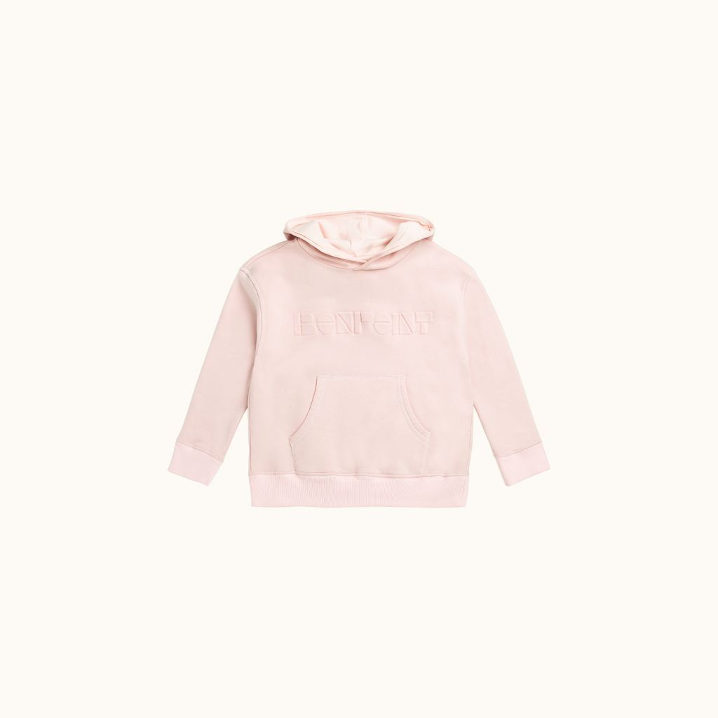 Children's sweatshirt Medium pink