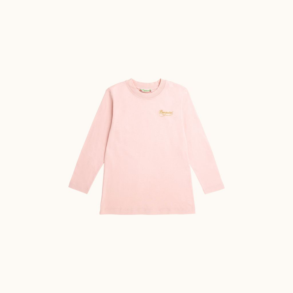 Children's T-shirt Medium pink