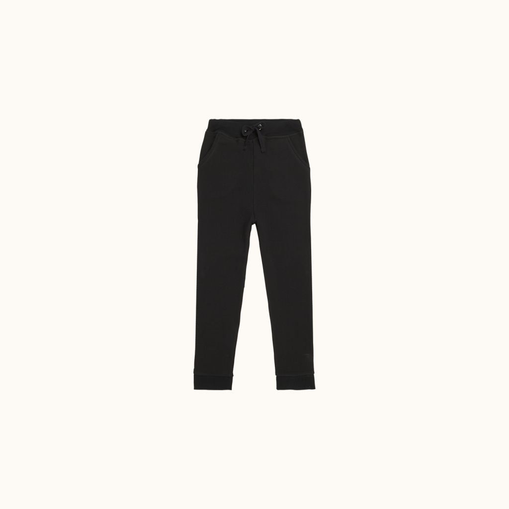 Jogging pants black