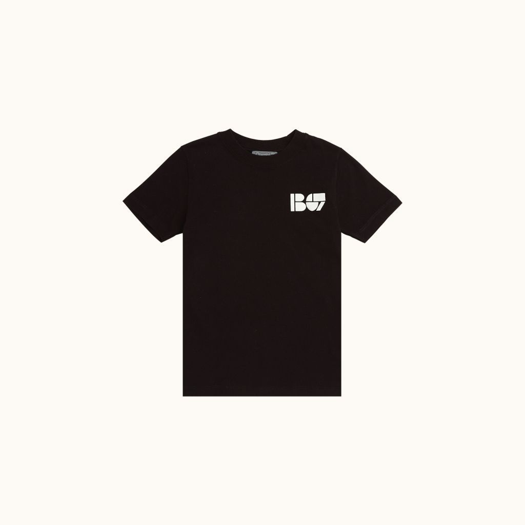 Children's T-shirt Black
