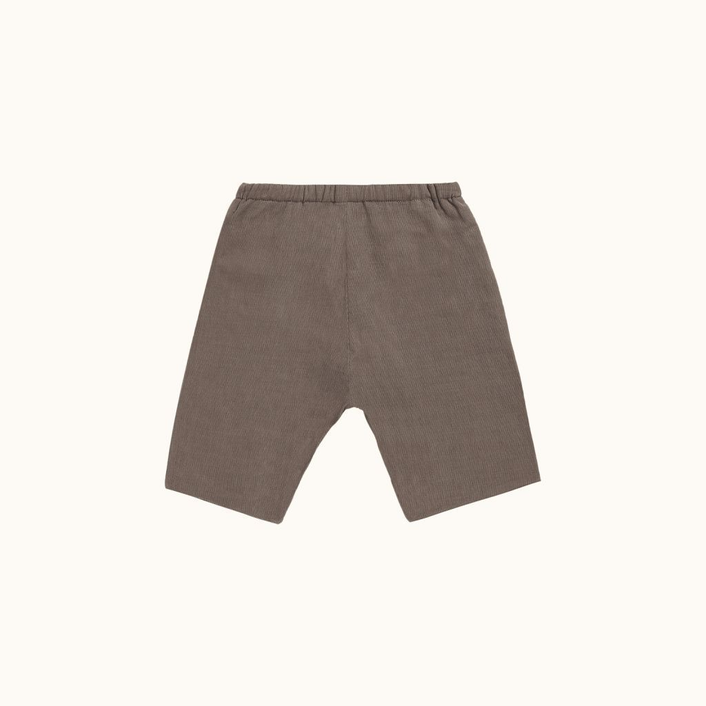 Dandy pants taupe