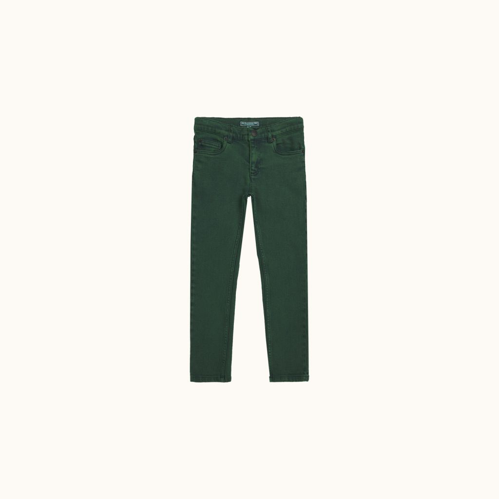 Dylan pants Fern green
