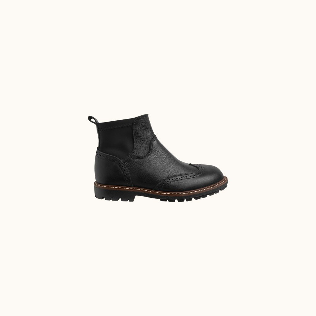 Bottines Chelsea Marine