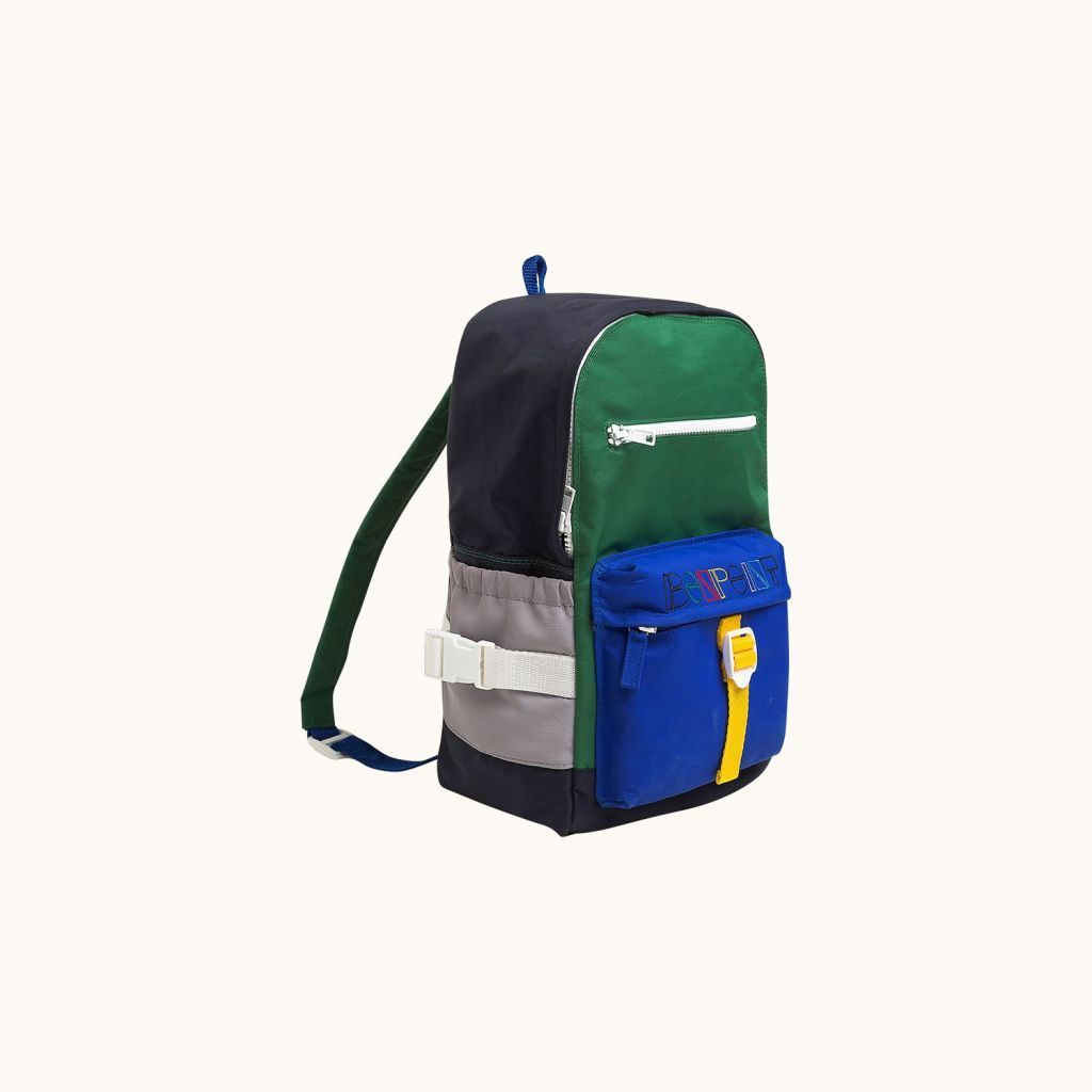 Back children's backpack Multicolored