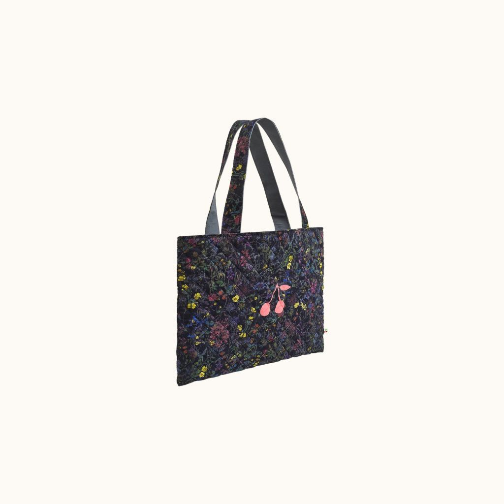 Nolibag Ocean black