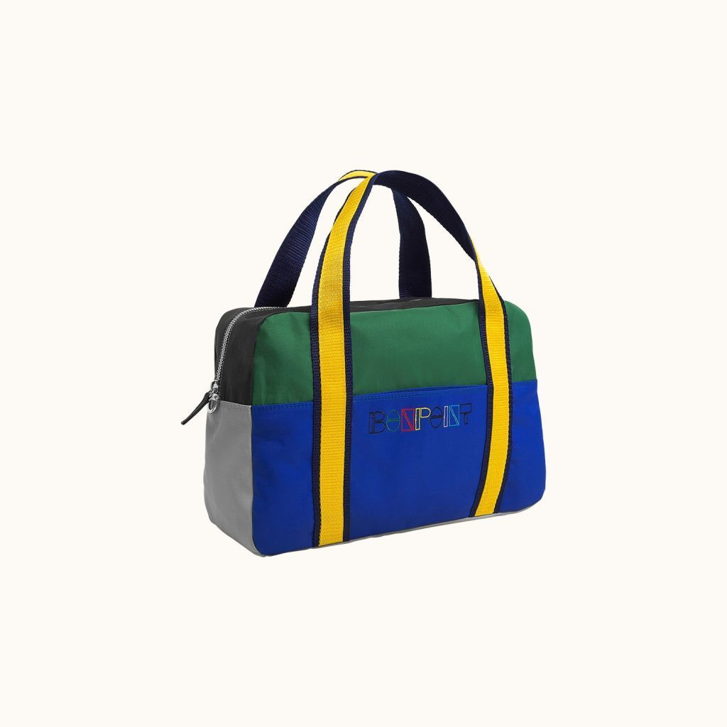 Sports bag Multicolor