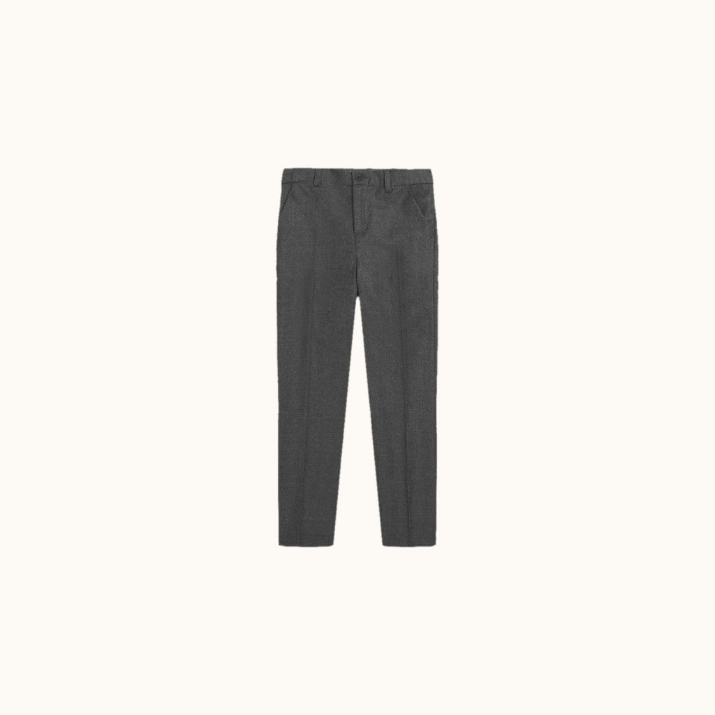 Felix pants Heathered grey