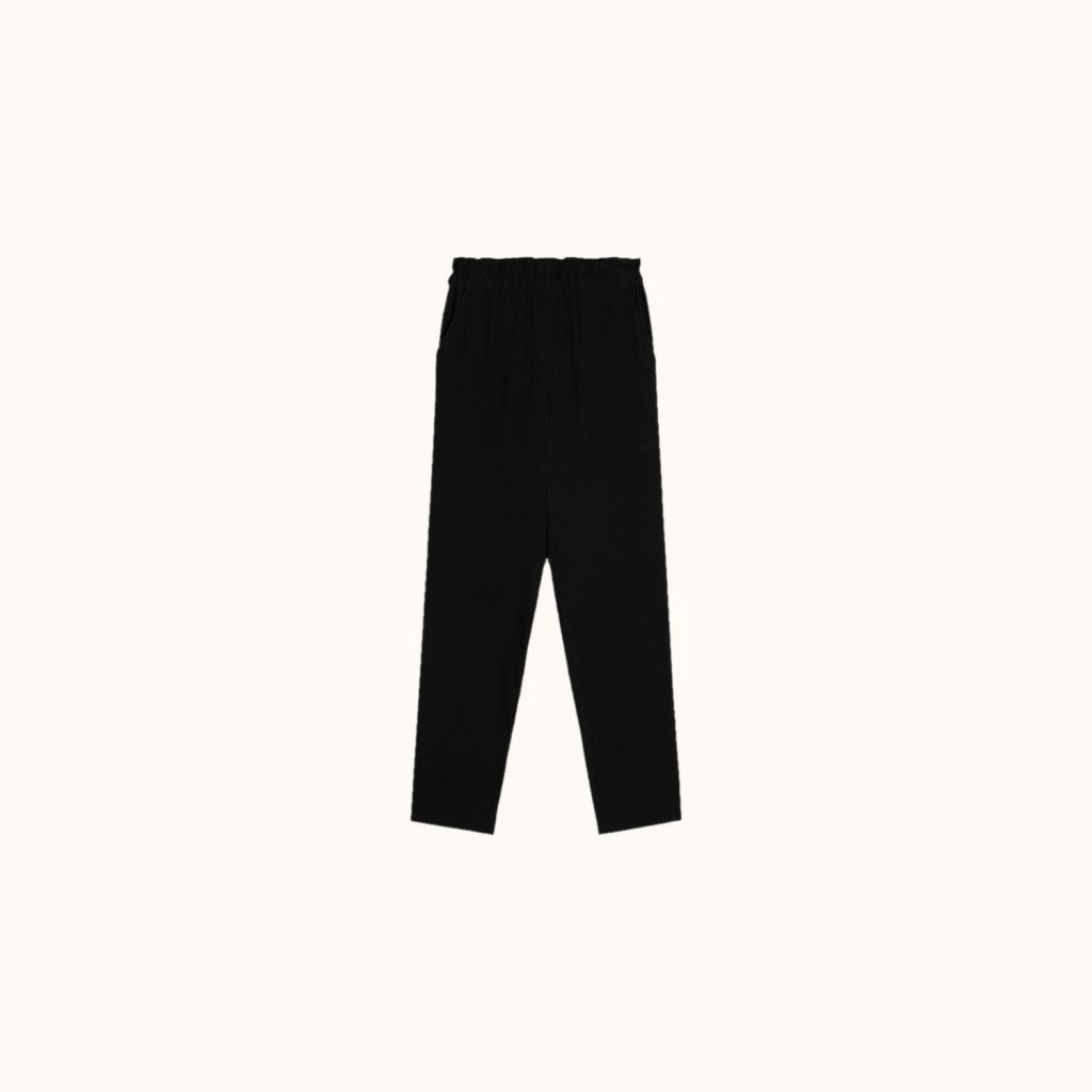 Fétiche pants Black