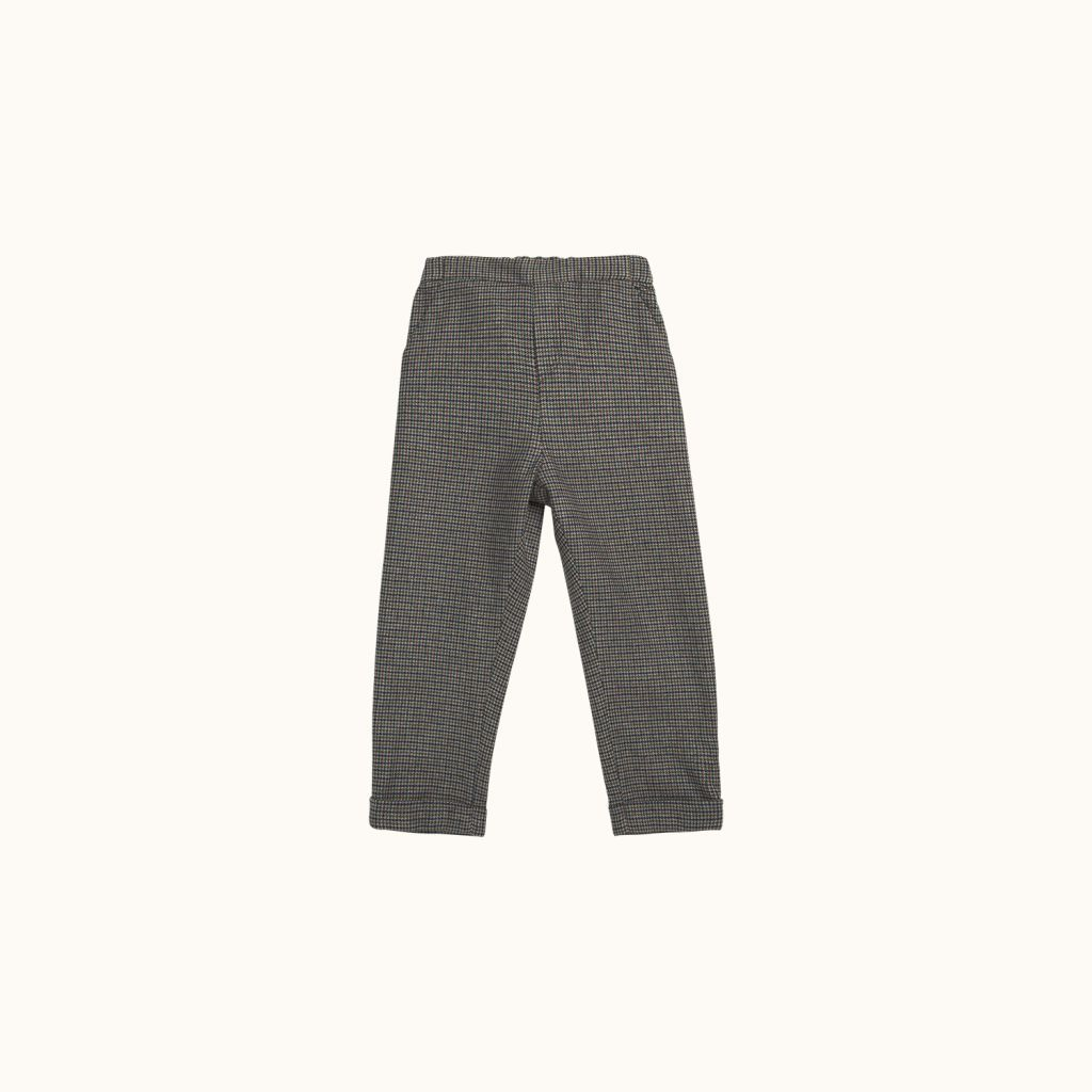 Lester pants Heathered gray