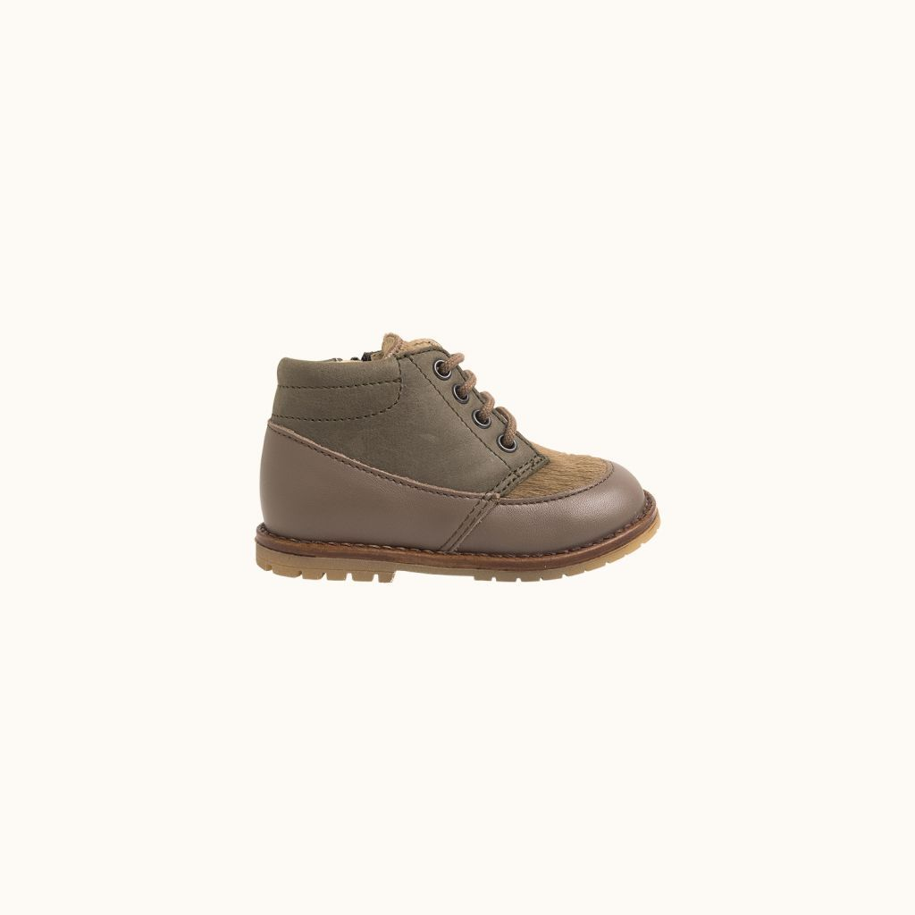 Chaussures Litice taupe