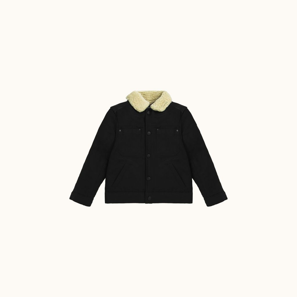 Mathis jacket Black