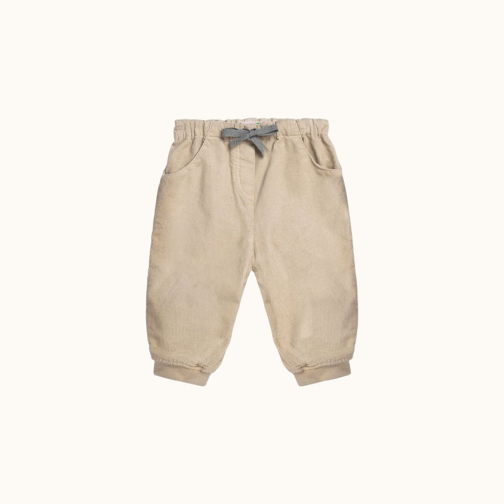Mavis pants Chalk