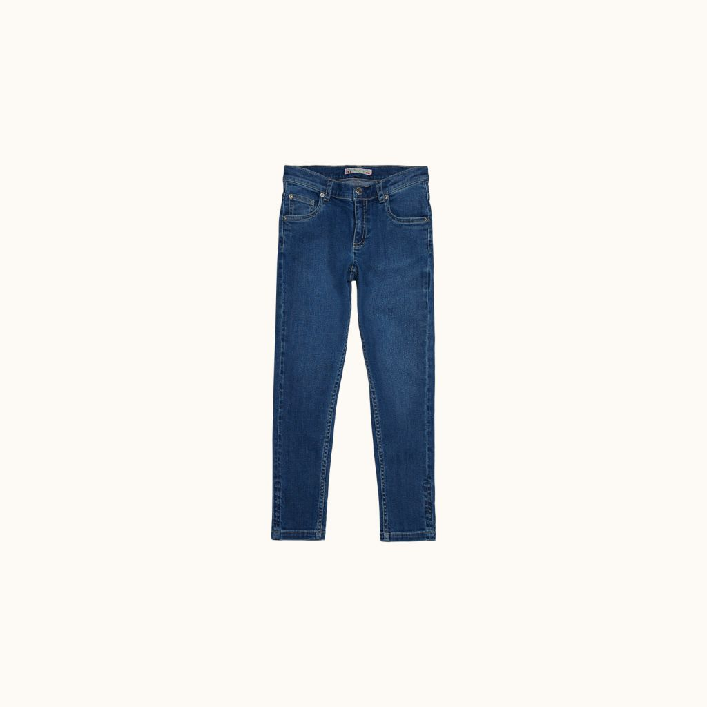Molly pants Light denim