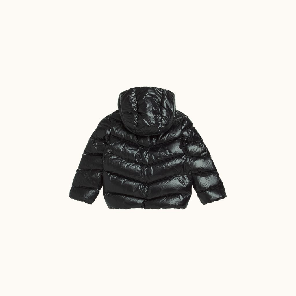 Moon jacket Black