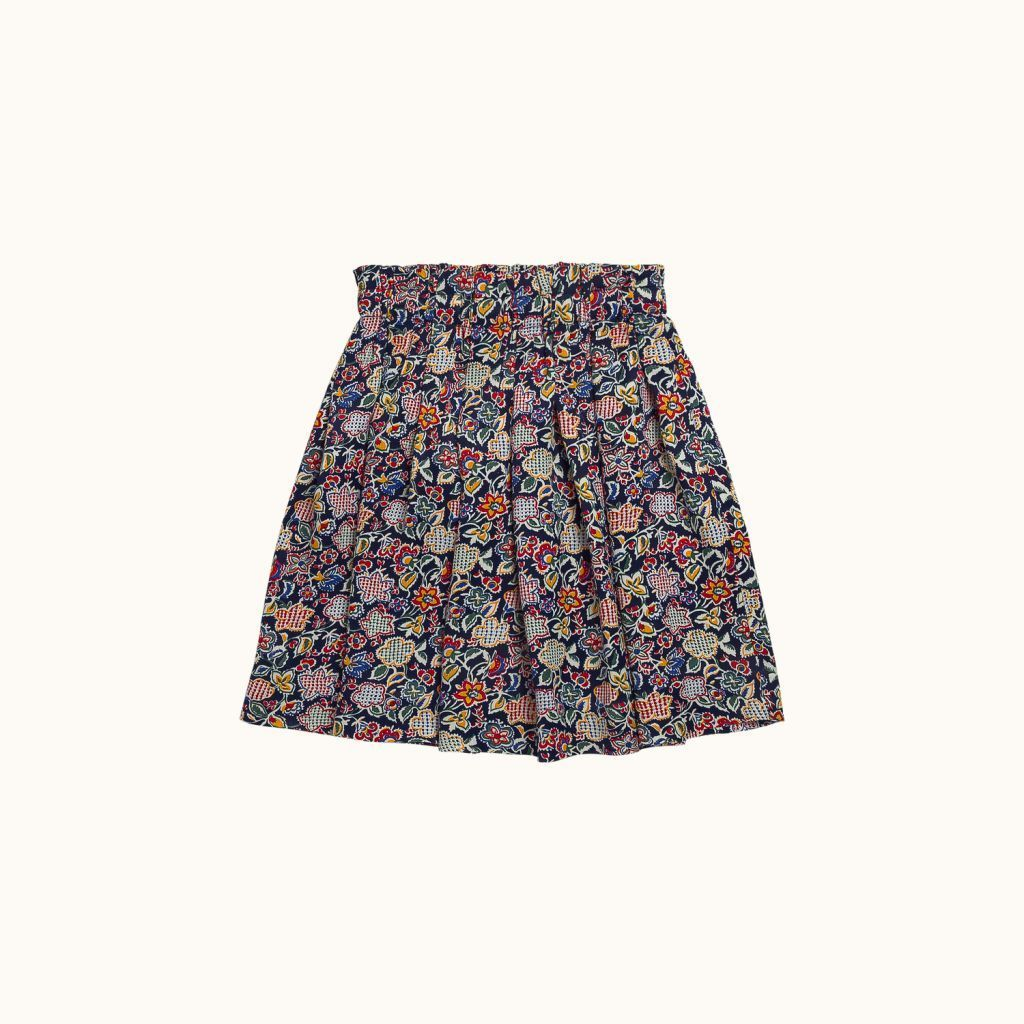 Girls' Morgan skirt Navy