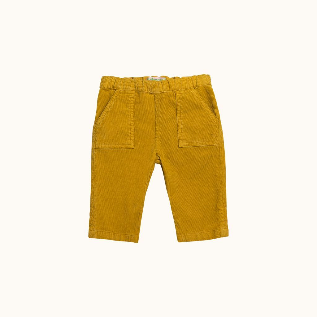 Thursday pants Buttercup yellow