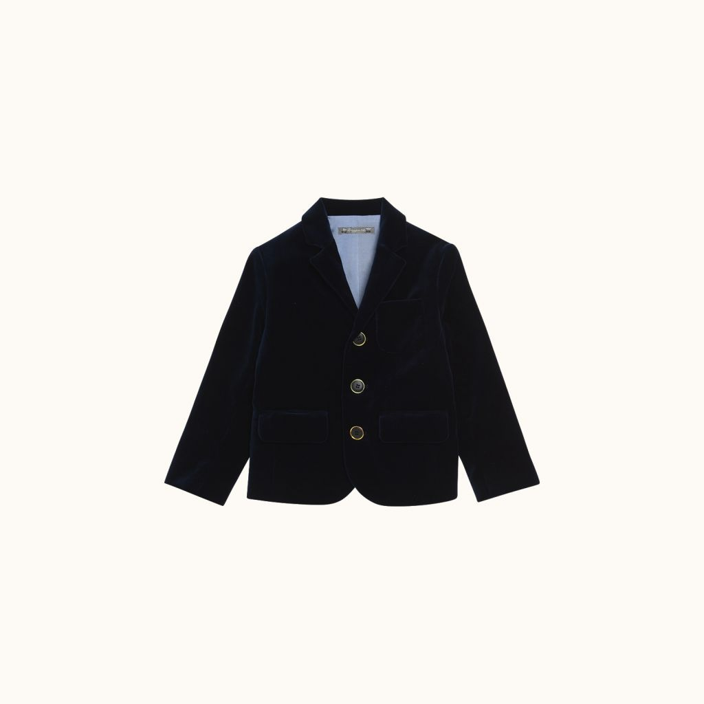 Jameson jacket navy