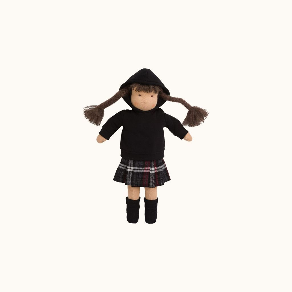 Doll outfit multicolor