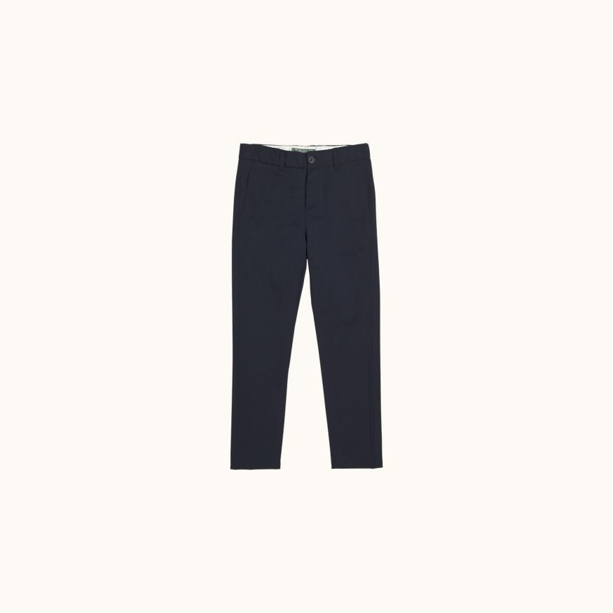Aristote pants Navy