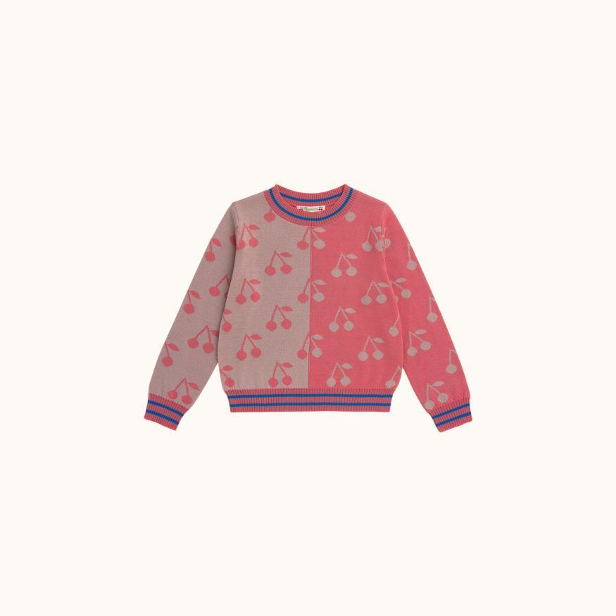 Sweater Medium pink