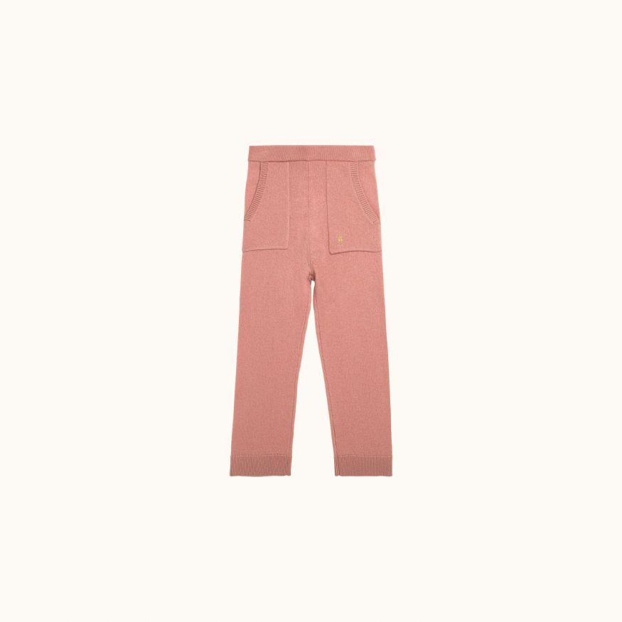 Homewear pants Medium pink