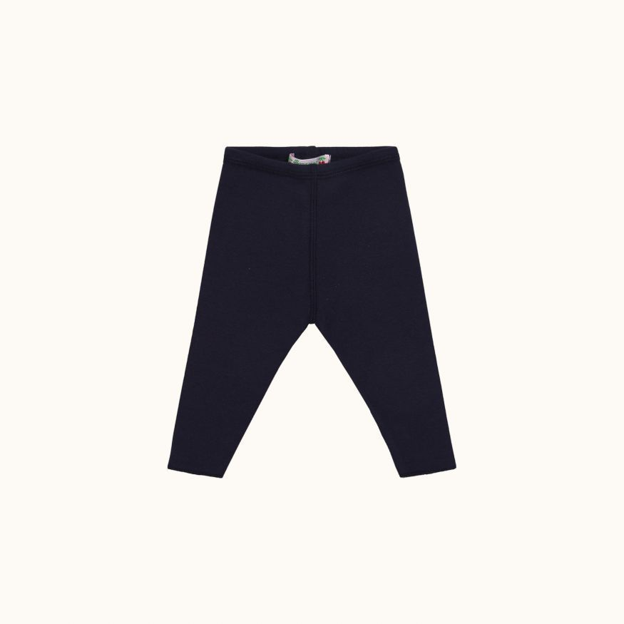 Babies' underpants navy