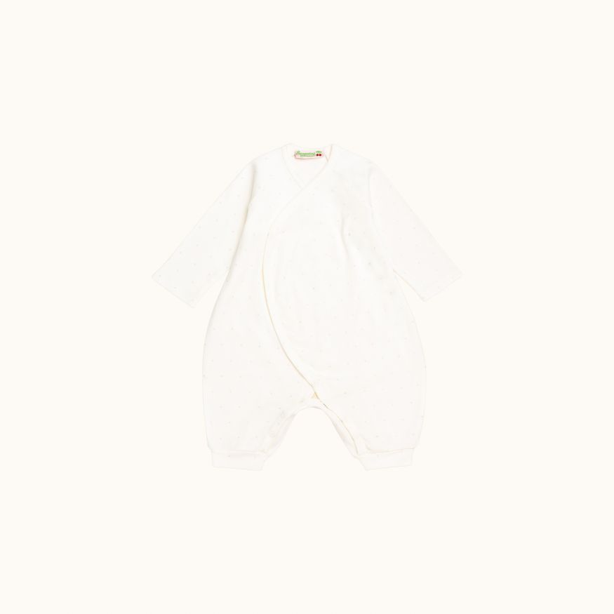 Pajamas Natural white