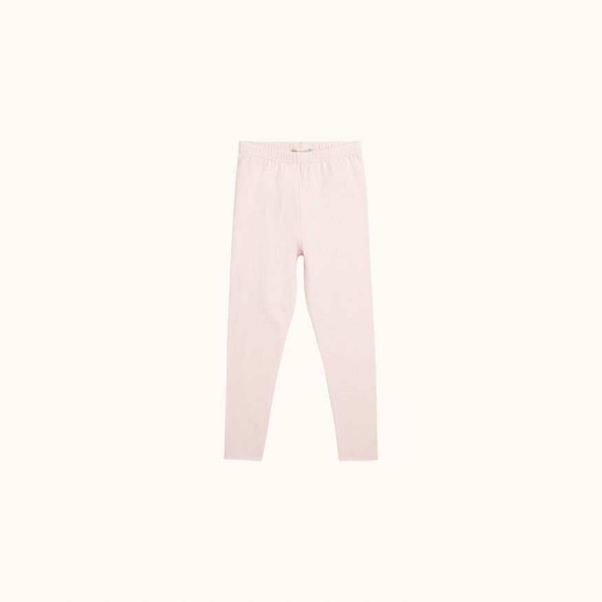 Leggings medium pink