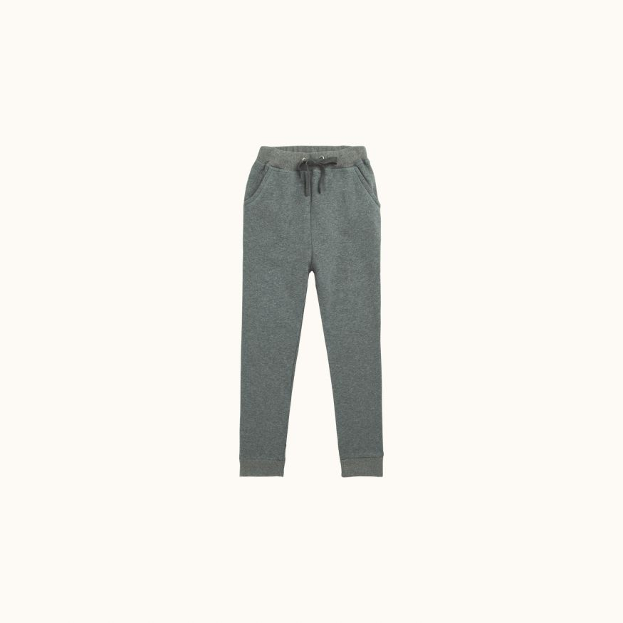 Jogging pants dark gray