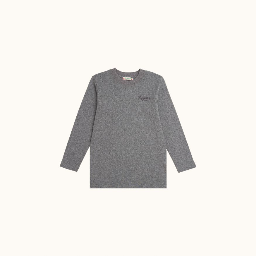 Children's T-shirt Dark gray
