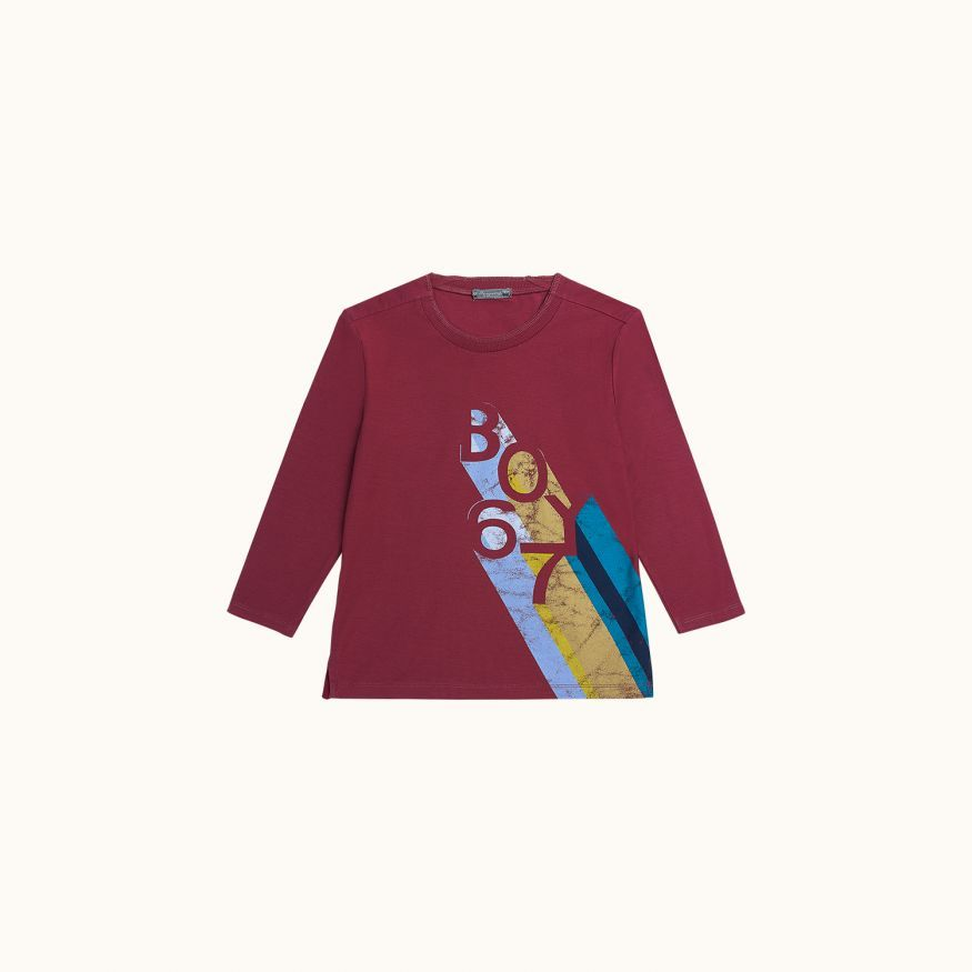 T-shirt enfant Figue