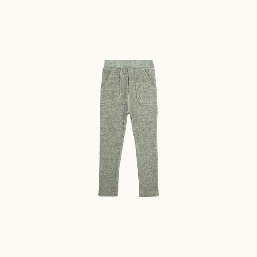 Jogging pants Light heathered gray