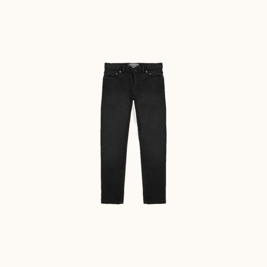 Coyote pants Black