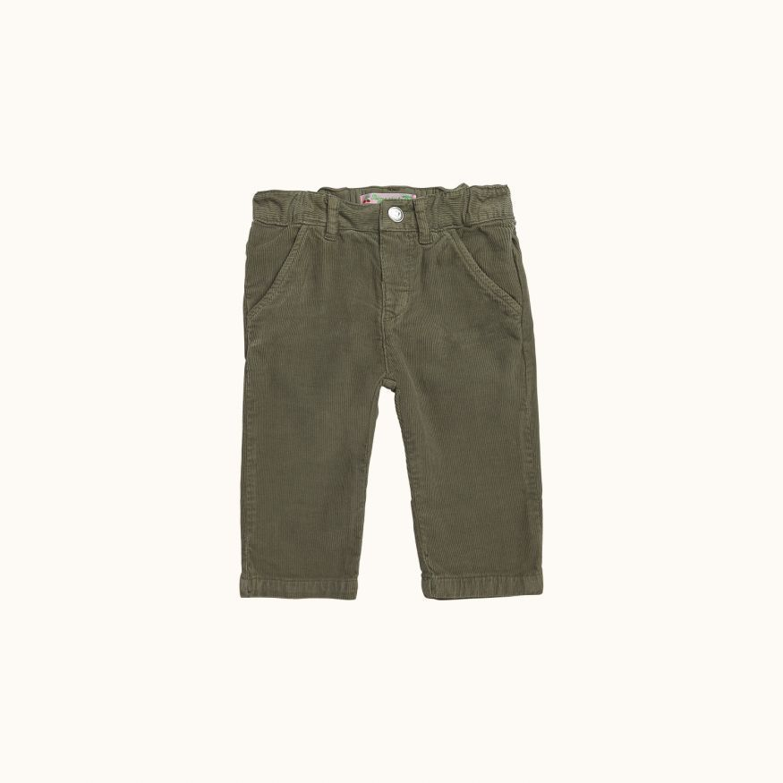 Decibel pants light khaki