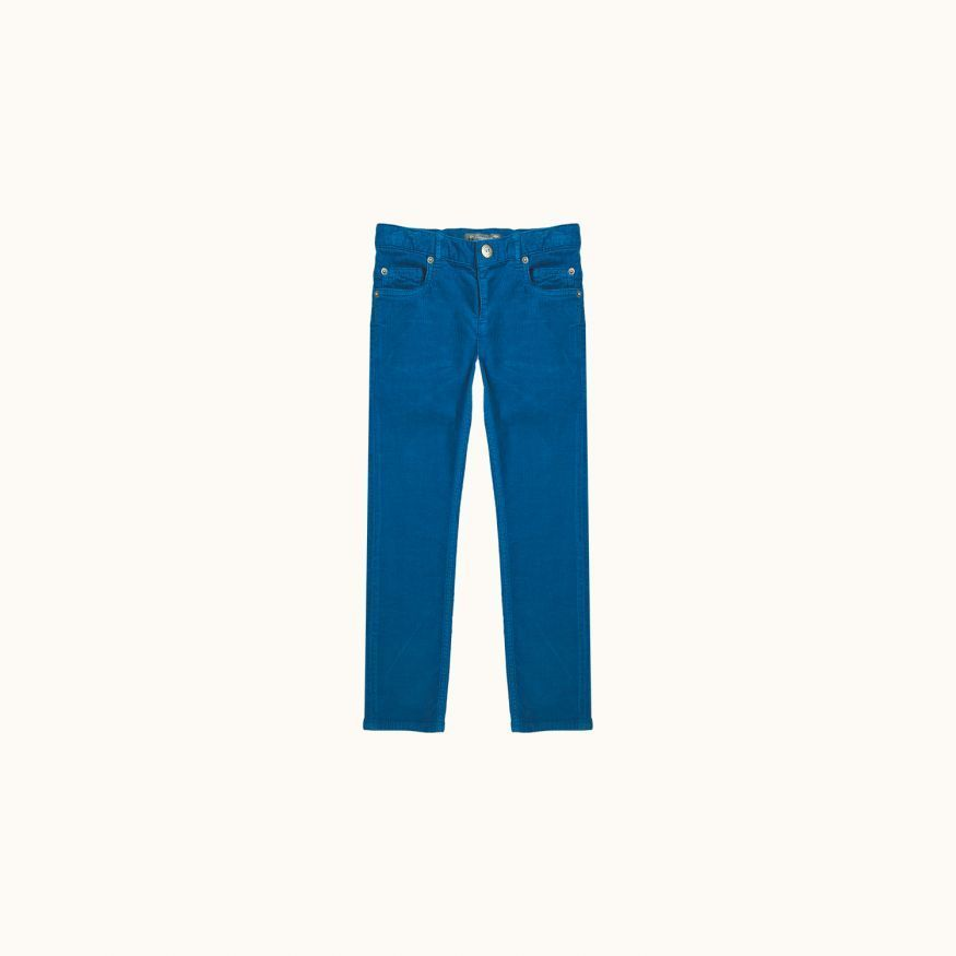 Dylan pants Northern Blue