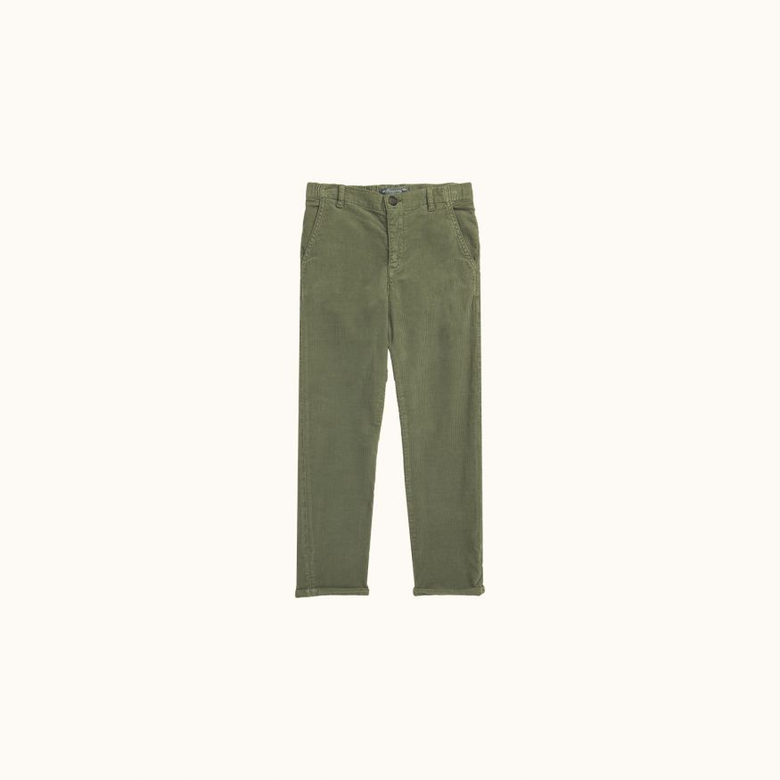 Félix pants Light khaki