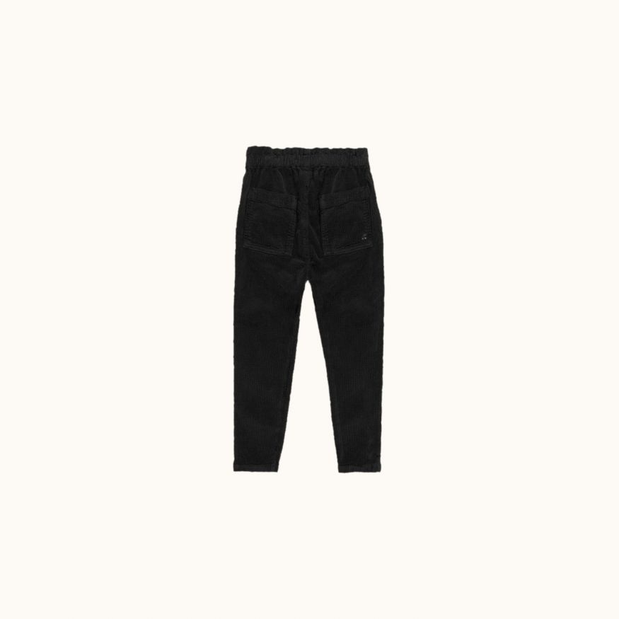 Fétiche pants Ocean black