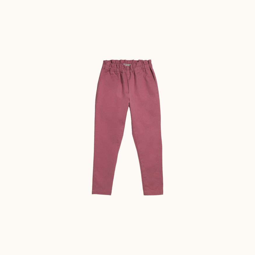 Fétiche pants Blush pink
