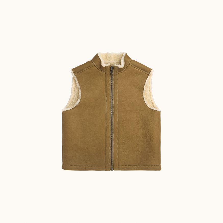 Joseph cardigan light khaki