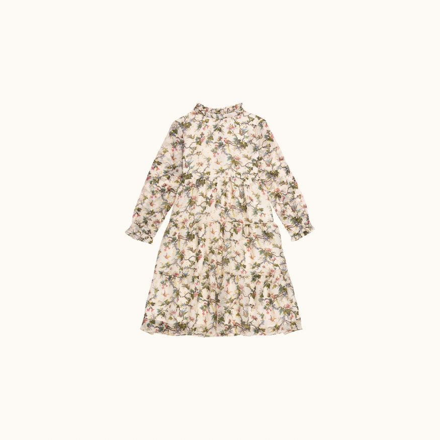 Maiween floral dress