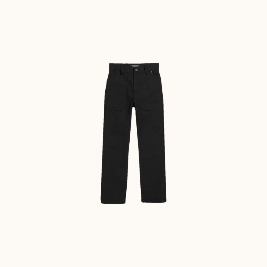 Malone pants black
