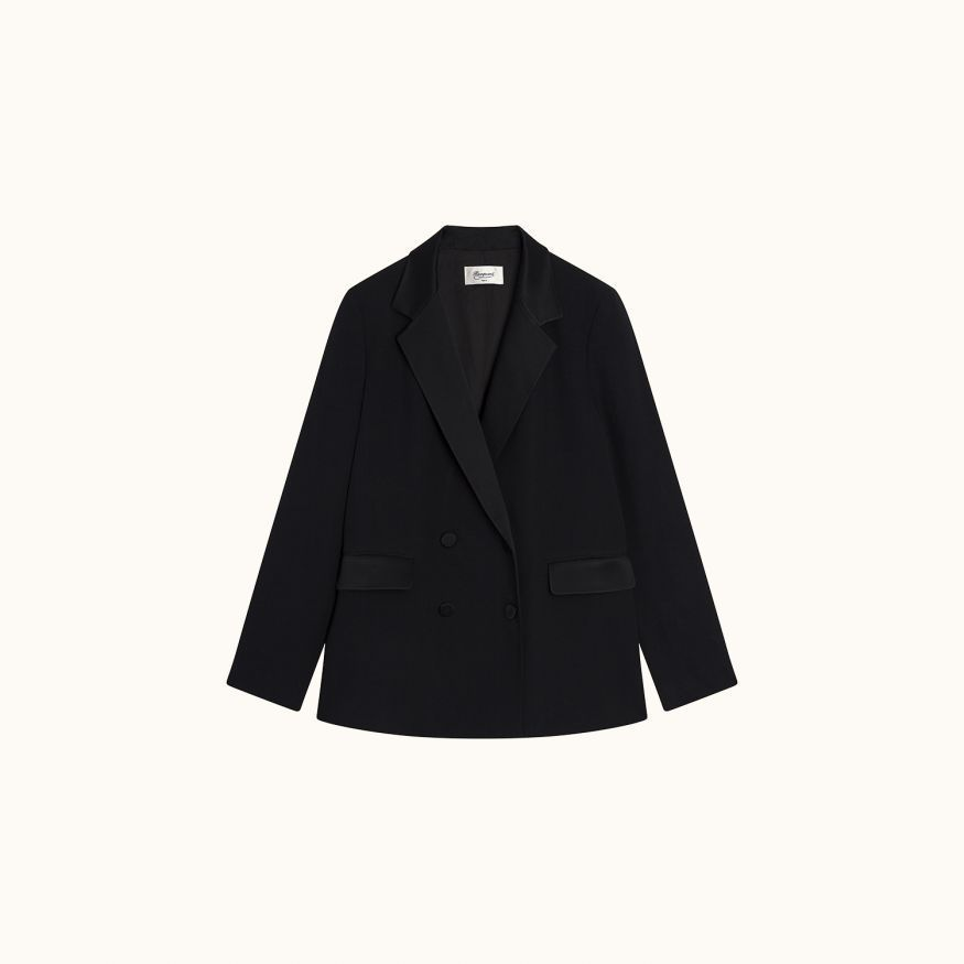 Marly jacket Black