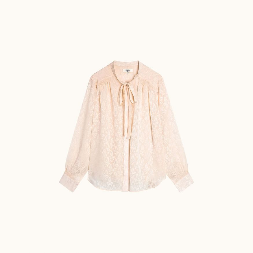 Martha blouse vanilla