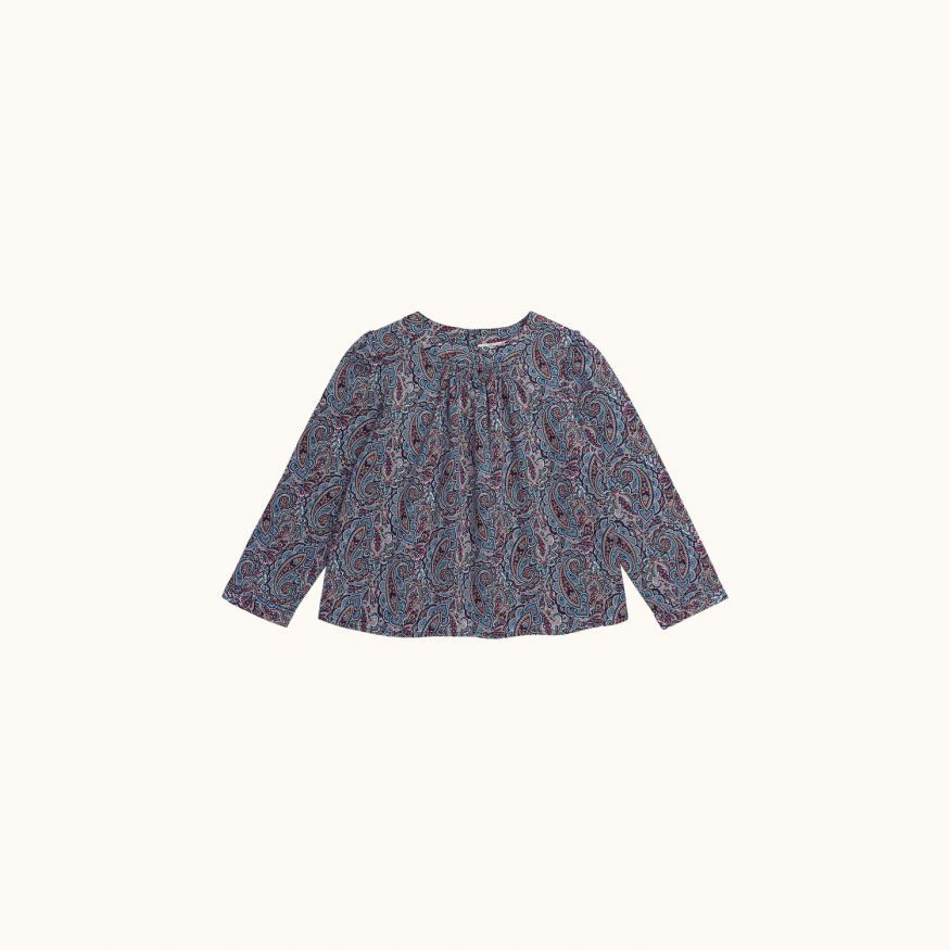 Mathilde blouse Multicolor