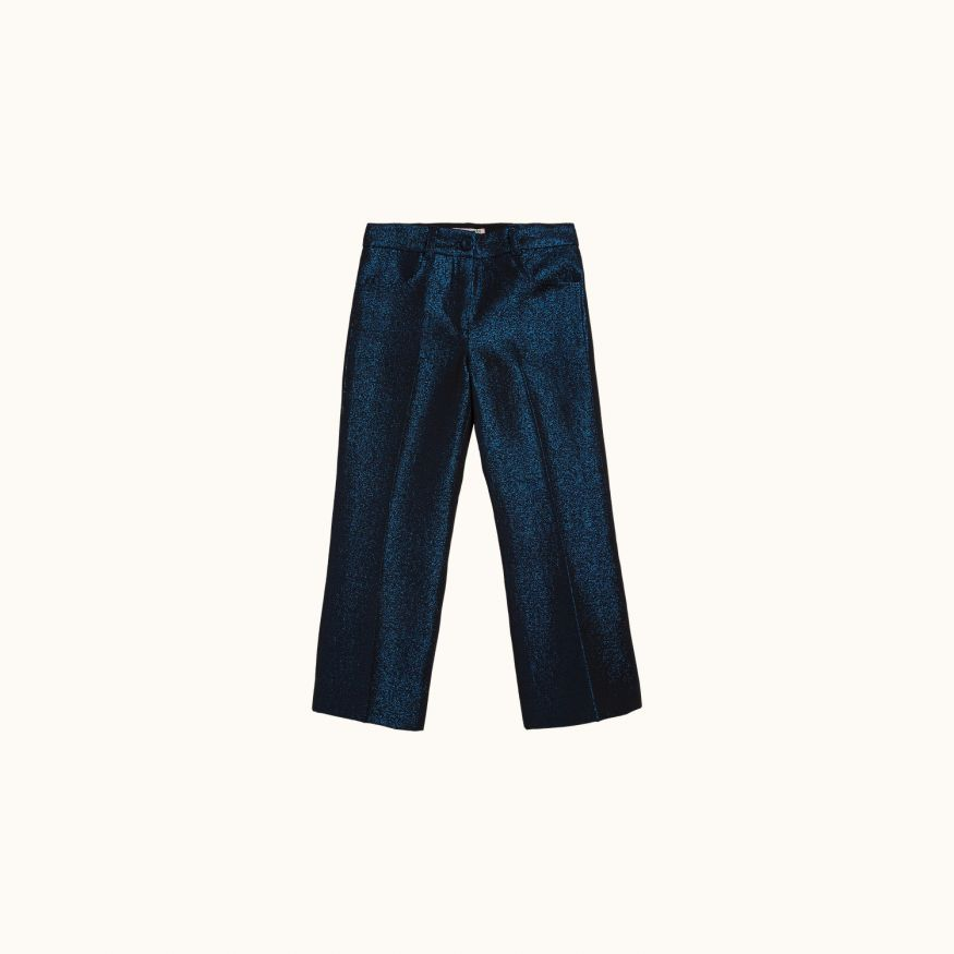 Maud pants Midnight blue