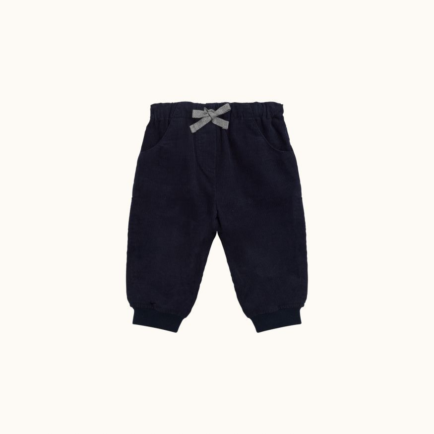 Mavis pants navy